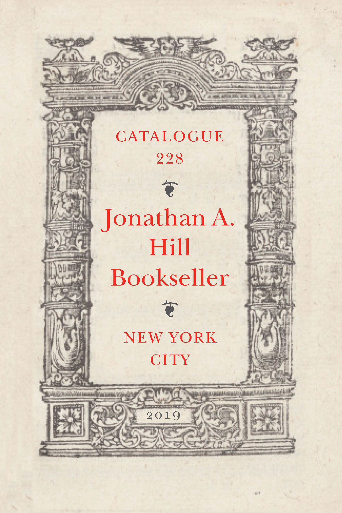 Catalogue 228