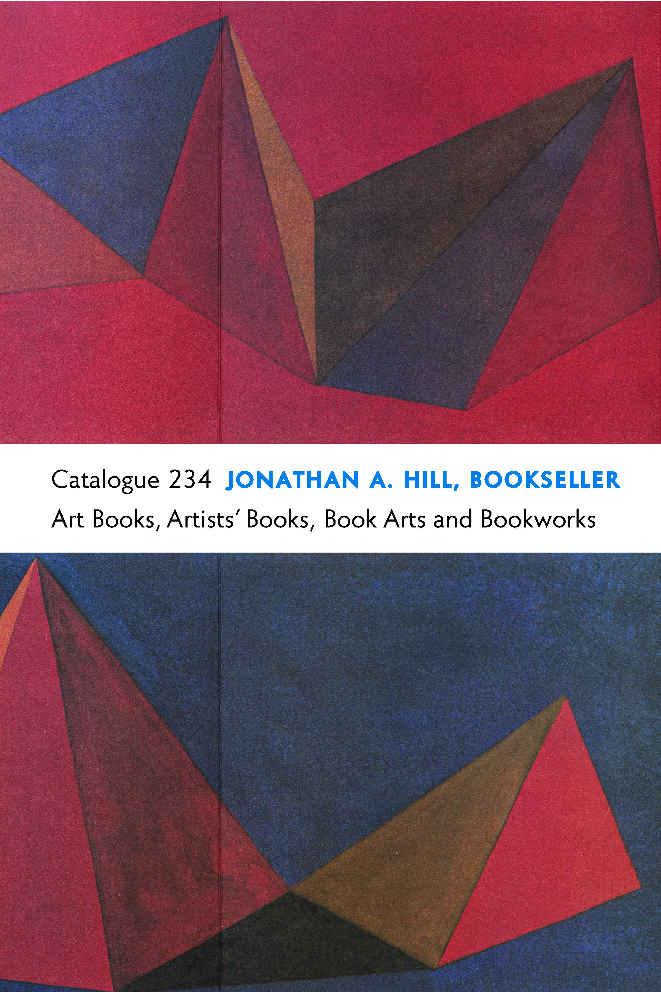 Catalogue 234