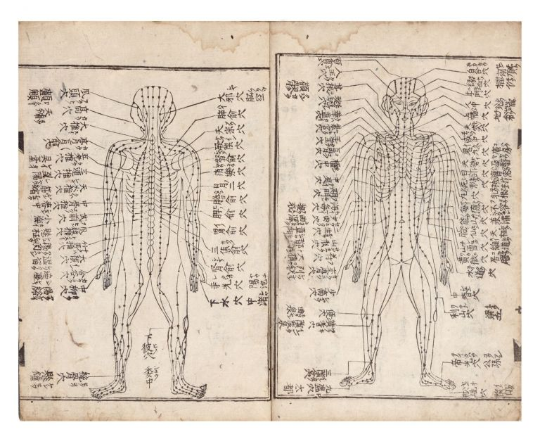 Tanza ryu ekigoku byoketsu no nukigaki [Tanza School Treatment with Needles]. ACUPUNCTURE.