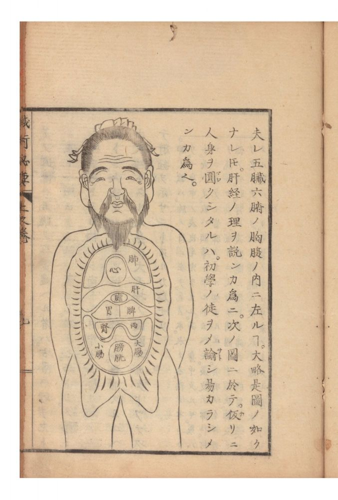 Shinjutsu hiyo [Secret Method of Acupuncture]. Toyosaku SAKAI.