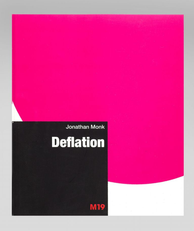 Deflation. Jonathan MONK
