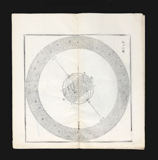 Ling-t'ai I-hsiang t'u or Hsin-chih I-hsiang t'u [trans.: A Newly Made Collection of Astronomical Instruments].