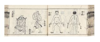 Geka shuho kiku [trans.: Collection of the Essential Treatment of Surgical Diseases].