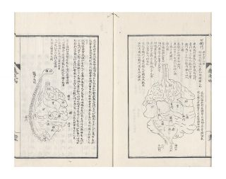 Jing xue zuan yao [trans. in Japanese: Keiketsu san'yo; trans.: Chinese & Japanese Acupuncture explained].