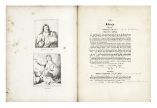 Catalogue of the Pictures at Leigh Court, near Bristol… with Etchings from the whole Collection…and accompanied with Historical and Biographical Notices. By John Young, Engraver in Mezzotinto to his Majesty and Keeper of the British Institution.