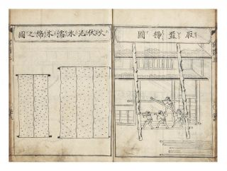 Atago Miyage [trans.: Memoir of Worshiping at the Shrine of Atago Gongen in Kyoto, the God of Fire Prevention].
